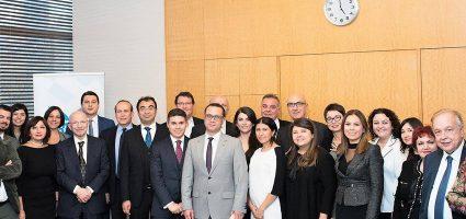 Daha İyi Yargı Derneği ilk olağan Genel Kurul toplantısını gerçekleştirdik.