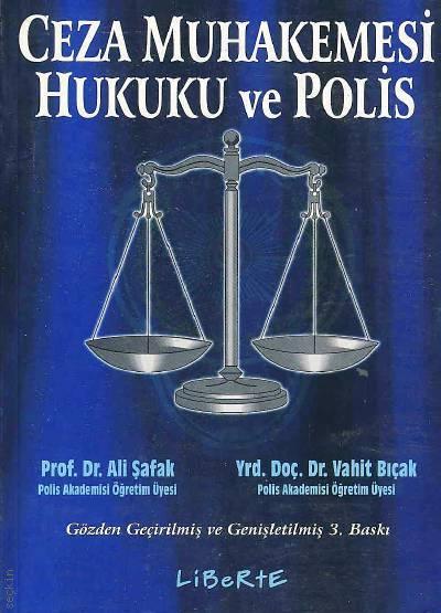 362124615 400 wm - Ceza Muhakemesi Hukuku ve Polis