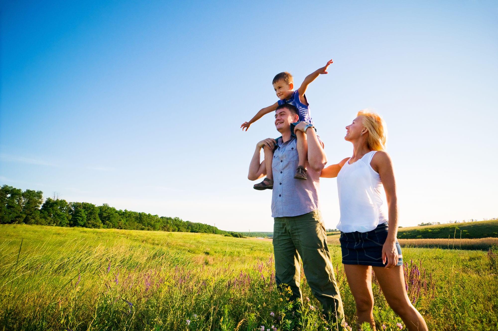 16658 a family of three - 4320 Sayılı Ailenin Korunmasına Dair Kanunun ve Uygulamalarının Değerlendirilmesi Üzerine Bir Araştırma