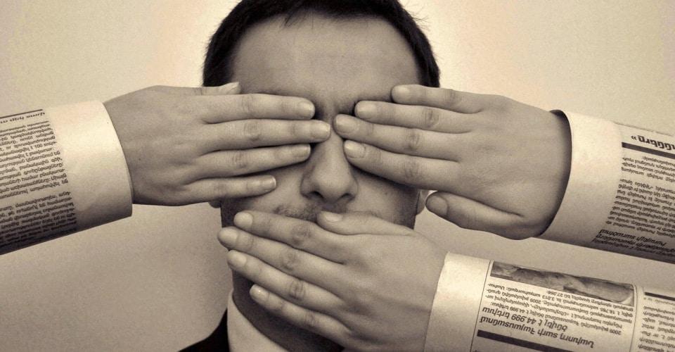 Freedom of press 960x500 - Avrupa İnsan Hakları Mahkemesi Kararlarında İfade Özgürlüğü